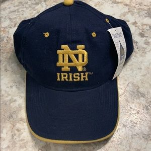 Notre Dame Ball Cap